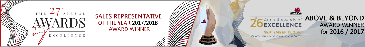 Awmac Award