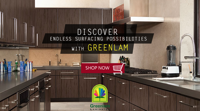 Greenlam laminate