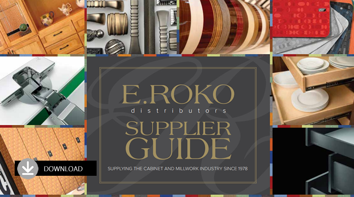 E.Roko supplier guide