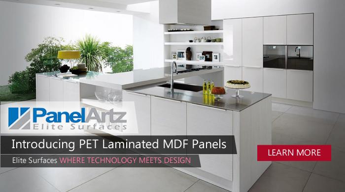 PaneArtz PET panel