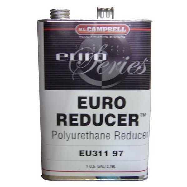Euro Series Thinners