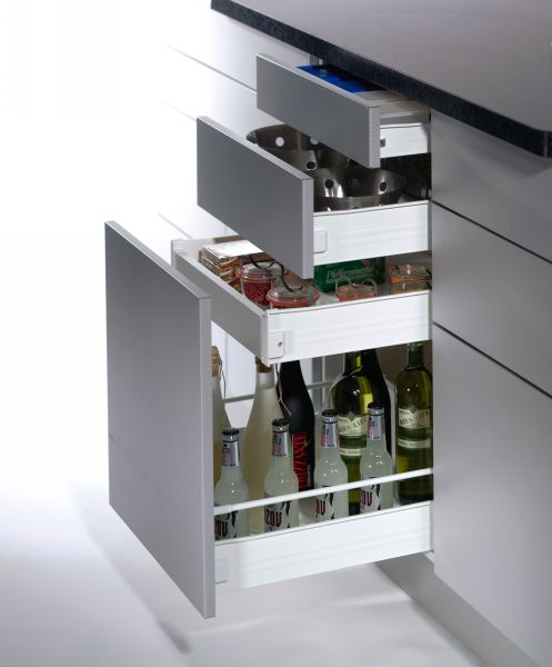 Integra Drawer System