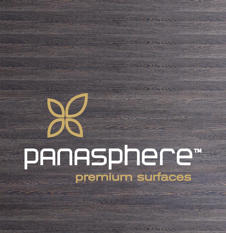 Panasphere Melamine
