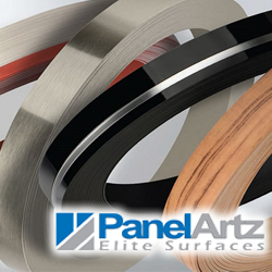 PanelArtz PVC - 23mm X 1mm Two-Tones