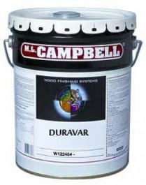 5 GAL DURAVAR 65 FC 1421620
