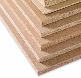 NAUF PARTICLE BOARD