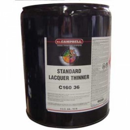 1 GAL STANDARD THINNER C1603616