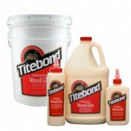 TITEBOND - ORIGINAL WOOD GLUE