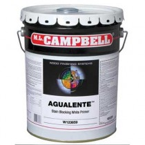 AGUALENTE PRIMER WHITE, 1 GALLON