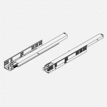 Dynapro - Tipmatic full extension - 60 KG Slides