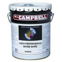 HIGH PERFORMANCE WATER WHITE