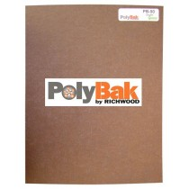 POLYBAK BACKING SHEET, PB-90