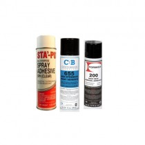 SPRAY ADHESIVE