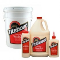 TITEBOND - ORIGINAL WOOD GLUE