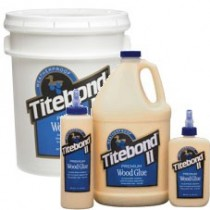 TITEBOND II - PREMIUM WOOD GLUE
