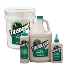 TITEBOND III - ULTIMATE WOOD GLUE