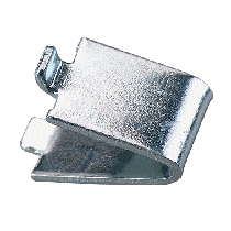 # 239 STEEL PILASTER CLIP  - ZINC FINISH