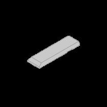 COVER CAP T ARM, NI, SHORT C 00,03,9.5,19