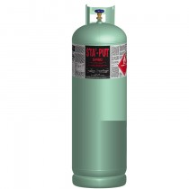 STA-PUT - SP80 (CLEAR, NON-CHLORINATED) - 140 LB CANISTER