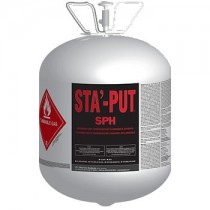 STA-PUT - SPH (CLEAR) - 37.5 LB CANISTER SPRAY GLUE