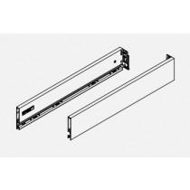 Vionaro drawer sides H89, left/right
