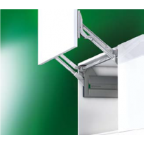 Kinvaro L80 - Parallel lift flap fitting
