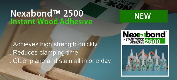 Nexabond Wood Adhesive