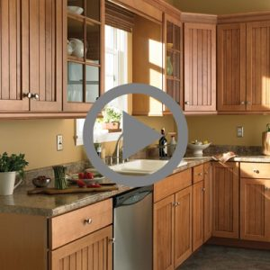 How to Refinish Your Kitchen Cabinets