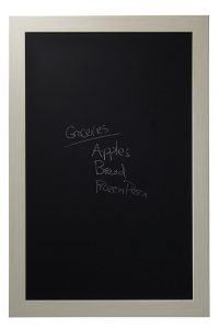 DIY: Formica® Writable Surface Picture Frame