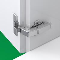 Tiomos - Integrated Soft-Close