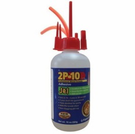 2P-10 - JEL ADHESIVE - 10 OZ