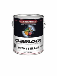 M.L.CAMPBELL, Clawlock® Black Primer, POST CATALYZED