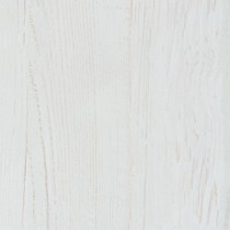 #8902 - White Painted Wood