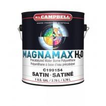 M.L.Campbell, MagnaMax H20