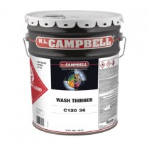 M.L.Campbell, Wash Thinner