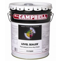 POST CATALYZED LEVEL SEALER