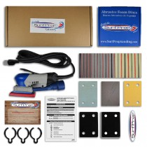 WOODWORKING SANDING SYSTEMS