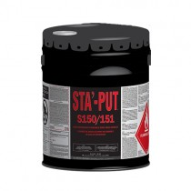 STA-PUT - 5 GAL SPRAY CONTACT