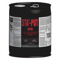 STA-PUT - SPH - 5 GAL - SPRAY / BRUSH CONTACT