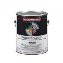 WoodSong II® Water Borne Stain Base