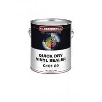 M.L.CAMPBELL, Quick Dry Vinyl Sealer