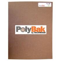 POLYBAK BACKING SHEET, PB-69