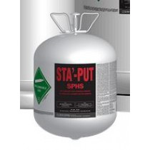 STA-PUT - SPHS (CLEAR) 34 LB. NON-FLAMMABLE PRESSURIZED CANISTER