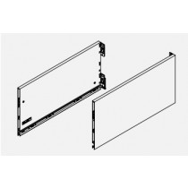 Vionaro drawer sides H249, left/right
